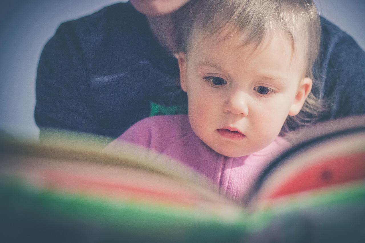 czytamy razem z dzieckiem