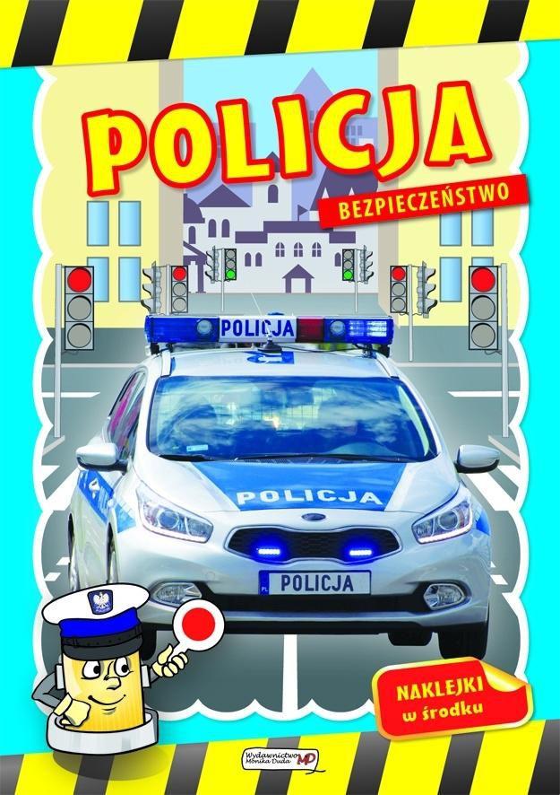 Bezpieczeństwo. Policja - 163774