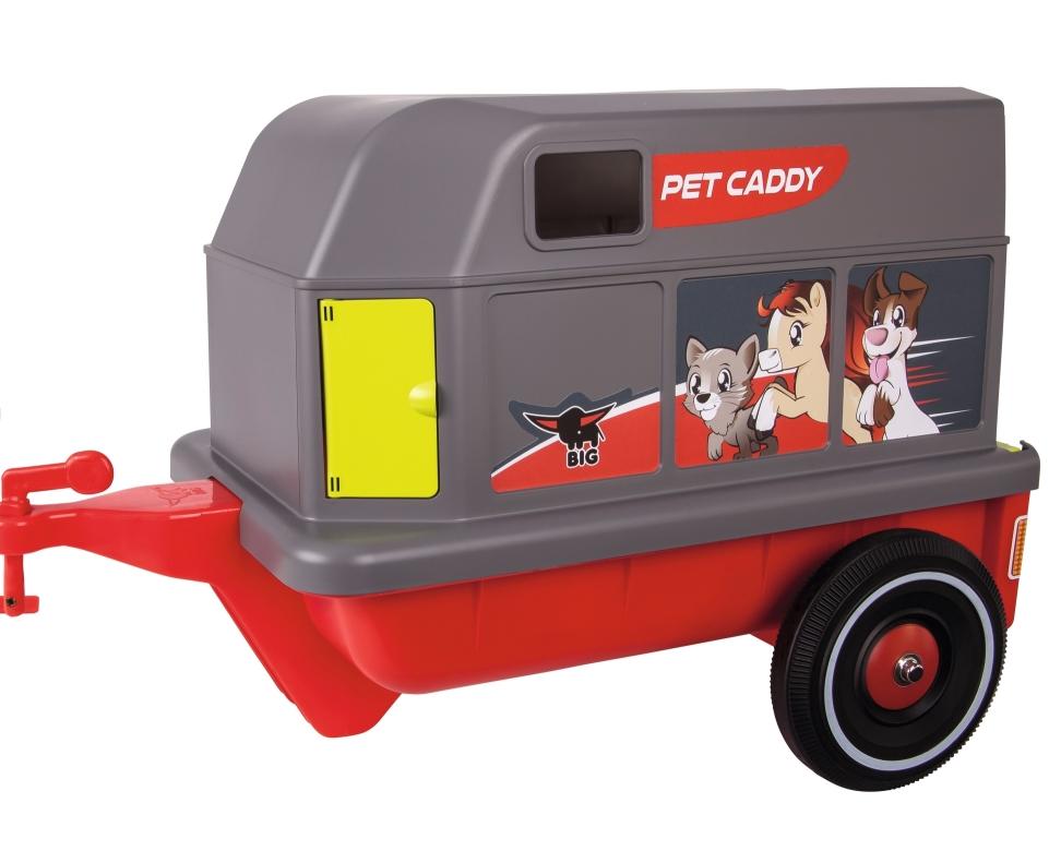 Bobby Car Pet Caddy - 800056261