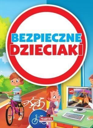 Bezpieczne dzieciaki - 234849
