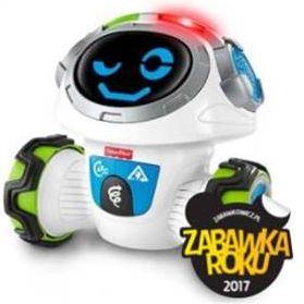 Robot Movi Mistrz Zabawy (FKC36)