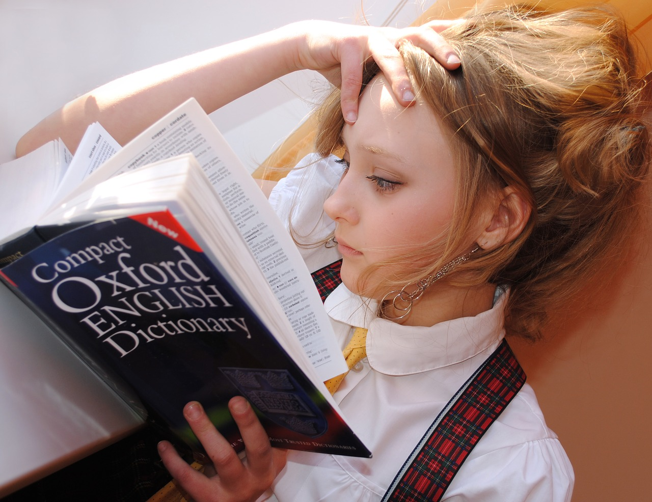 czytanie dziecku
