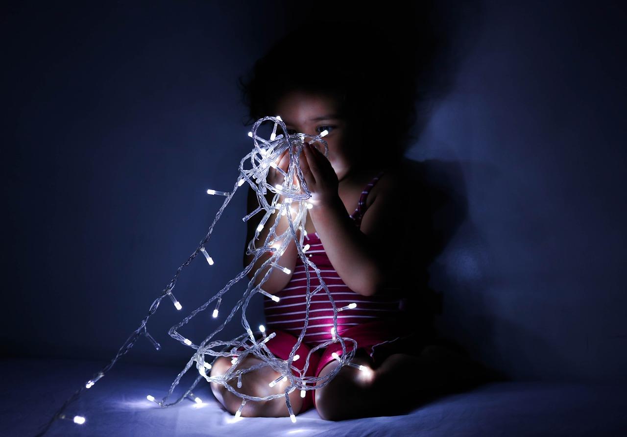 projektory dla dzieci