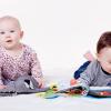 Zabawki edukacyjne z serii Lamaze – Magiczne zabawki dla niemowlaków