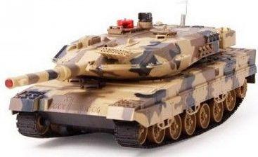 Abrams RTR  (UF/516-10)