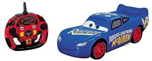 Auta 3 RC Fabulous Lightning McQueen 1:16 (261327)
