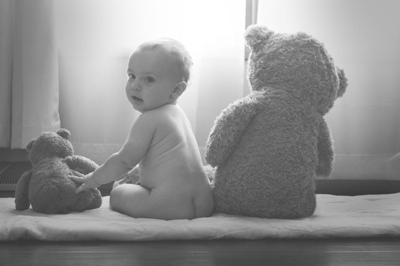 Kontrastowe zabawki dla niemowlaków – Przegląd sensorycznych zabawek dla dzieci - Zabawki dla niemowląt i Zabawki interaktywne dla niemowląt