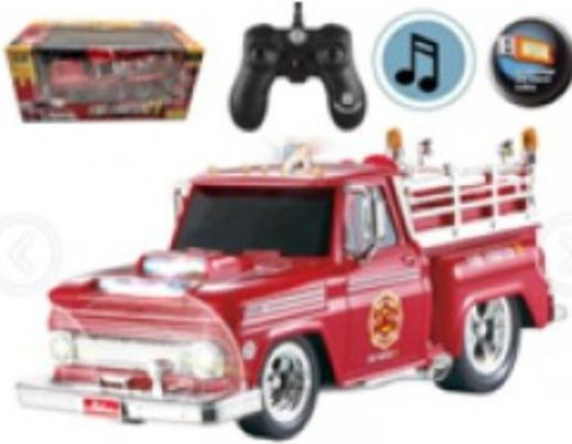 Auto Straż pożarna RC (NO-1001304)