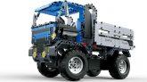 Ciężarówka RC Klocki CADA EE 2w1 2.4Ghz C5104W Uniwersalny – Samochody RC