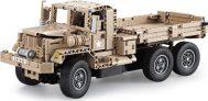 Ciężarówka RC klocki CADA EE 2W1 C51042W Uniwersalny – Samochody RC