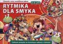 Rytmika dla smyka + płyta CD. Ciekawe pomysły na kształcące zabawy z dziećmi. 11 przebojów przedszkolaka – WIKR-924857
